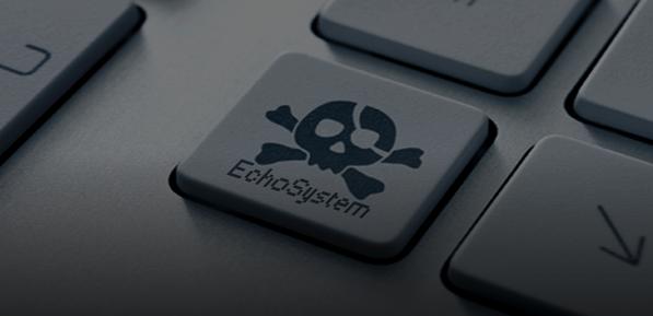 echosystem image logo